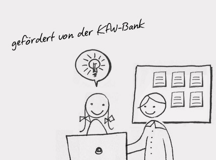 Webagentur - Gründercoaching Marketing